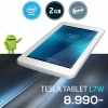 TESLA Tablet L7W