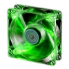 COOLER MASTER BC 120 Green LED 120mm ventilator (R4-BCBR-12FG-R1)