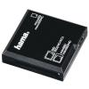 SD/MicroSD citac kartica crni
