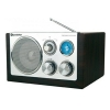Radio aparat Roadstar HRA-1200BK