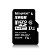 MIKROSD 32GB KINGSTON CLASS 10 SDC10G2/32GBSP