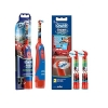ORAL B BATTERY BRUSH STAGES DB4.510K