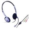 HS-02B slušalice sa mikrofonom ZVU00899