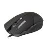 Miš USB M205 003-0164 BLACK