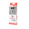 Slušalice QX-3 BELE 006-0261