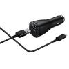 Auto punjac micro USB, crni, 2000mA EP-LN915-UBE