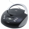 CD player/FM radio TCU-211 CRNI