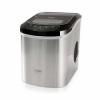 CASIO ledomat Ice Master Ecostyle srebrni B3304