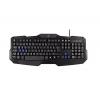 Hama uRage Exodus 2 gaming tastatura, crna 113728