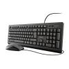 Trust tastatura +mis Primo 23970